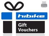 HIBIKE Gift Vouchers