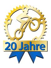 20 Jahre HIBIKE - mehr erfahren…