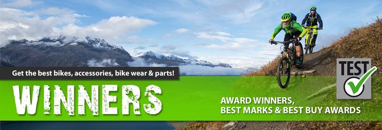 Award winners, best mnarks and best buy awards