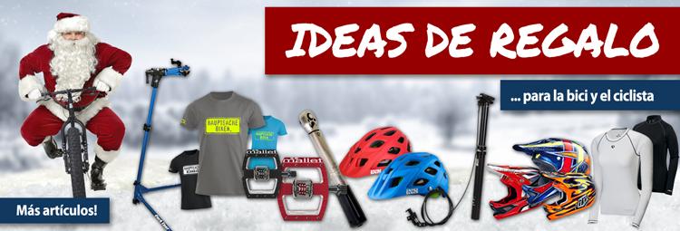 Ideas de regalos para ciclismo en HIBIKE