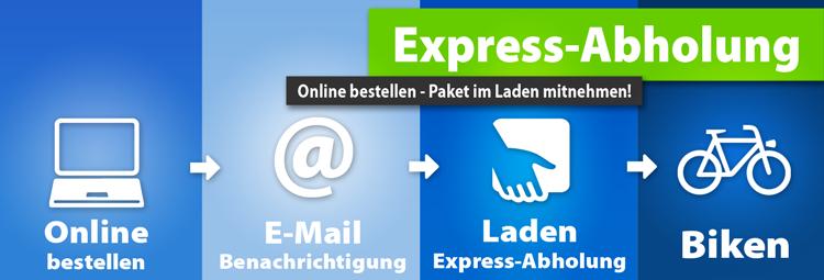 Express-Abholung