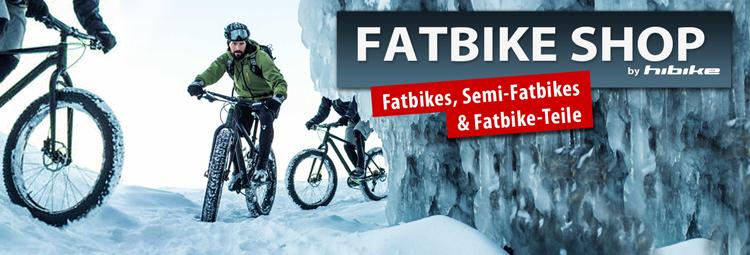 Fatbike Shop