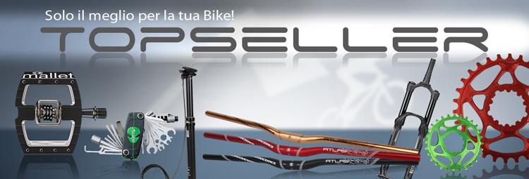 Topseller - Solo il meglio per la tua Bike