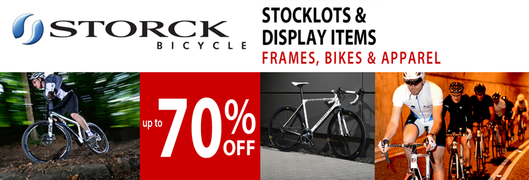 Storck up to 70% OFF