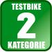 Categoría de bici de prueba