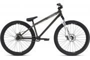 Beispiel für ein Dirt/Dual Bike