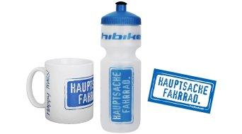 """HIBIKE """"Hauptsache Fahrrad."""" Bekenner-Paket"""