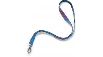 Oakley Standart Schlüsselband pacific azul