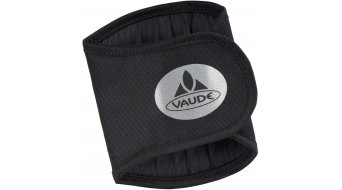 VAUDE Chain Protection pantalone-Klett nastro black