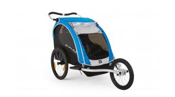 Burley Encore rimorchio bici per bambini blu mod. 2016
