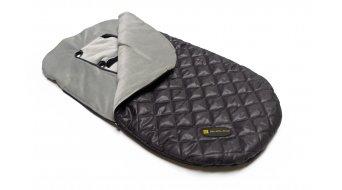 Burley Bunting Bag piedsack pour tout remorque gris