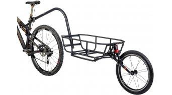 Tout Terrain Mule rimorchio bici ammortizzata incl. gancio