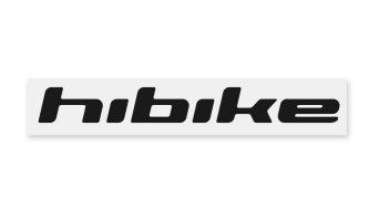 HIBIKE Schriftzug pegatina(-s) brillo negro(-a)