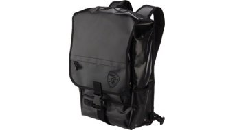 All City Low Profile Pack Rucksack black