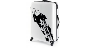 Assos équipe Campionissimo Luggage Set white panther (3 Koffer)