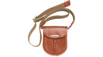Brooks B1 Moulded Leder Tasche honey