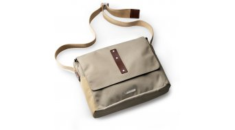 Brooks Euston Schultertasche Gr, Medium