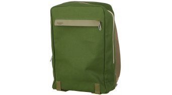 Brooks Pickzip Canvas 双肩背包 hay green/olive