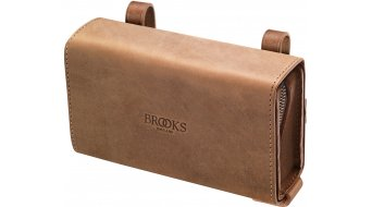 Brooks D-Shaped Toolbag Satteltasche