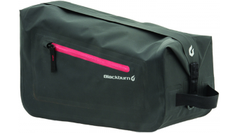 Blackburn Barrier Trunk Bag Gespäckträgertasche black/red