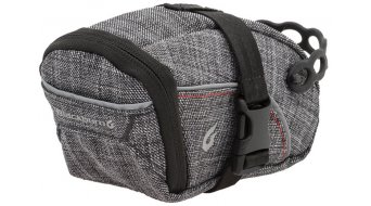Blackburn Central Small Seat Bag Satteltasche charcoal