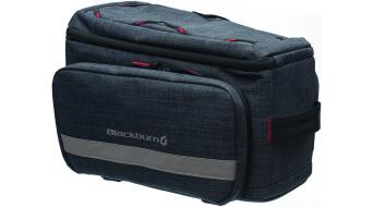 Blackburn Central Trunk Bag Gespäckträgertasche charcoal
