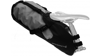 Blackburn Outpost Seat Pack Satteltasche black
