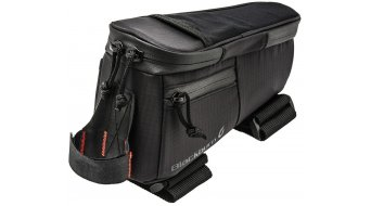 Blackburn Outpost Top tubo Bag bolso para tubo superior negro
