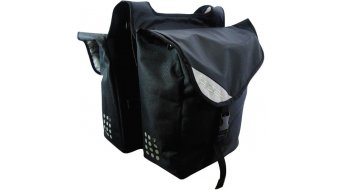 Bontrager Interchange Ride/Pannier Hinterradtasche black