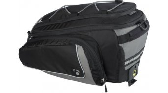 Bontrager Trunk Interchange Deluxe Plus Tasche black