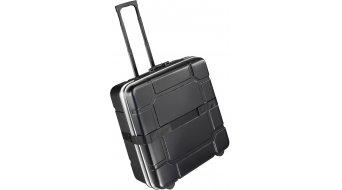 B & W foldon case maleta negro(-a) para Brompton-Bikes