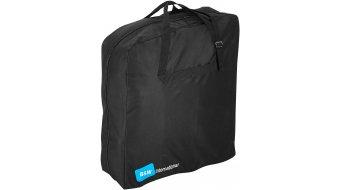 B & W Foldon Bag negro(-a)
