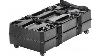 B & W Foldon Box tamaño S negro(-a)