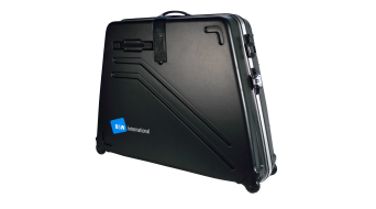 B & W Bike Box maleta portabicis de cobertura dura negro(-a)