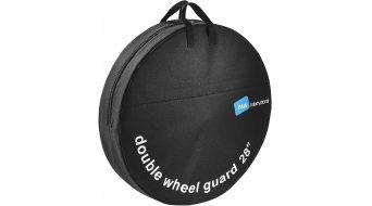 B & W Double Wheel Guard 28 Tasche schwarz für 2 Laufräder
