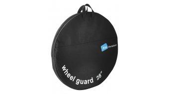 B & W Wheel Guard 28 bolso negro(-a) para un rueda completa