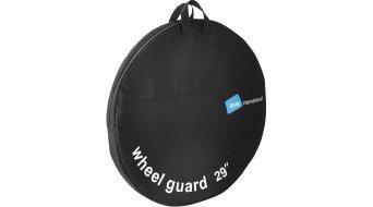 B & W Wheel Guard 29 Tasche schwarz für ein Laufrad