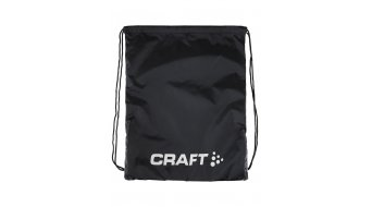 Craft Gym Bag Turnbeutel black/gecko/silver