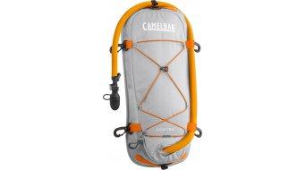 Camelbak Cortez zaino idrico 3.0l silver/arancione popsicle (volume: 3L sebatoio )