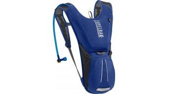 Camelbak Rogue mochila con sistema hidratante pure azul (Packvolumen: 3L+2L Reservoir)