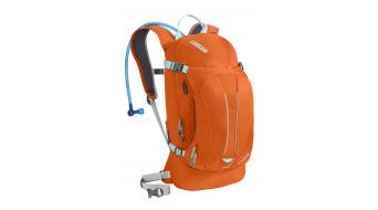 Camelbak L.U.X.E. sac dhydratation femmes-sac à dos (Packvolumen: 7L+3L Reservoir)