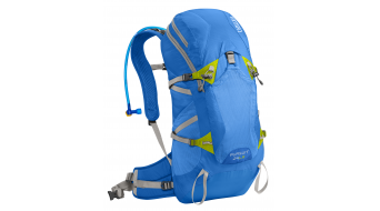 Camelbak Pursuit 24 LR sac dhydratation punch (Packvolumen: 21L+3L Reservoir)