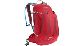 Camelbak H.A.W.G. NV sac dhydratation barbados cherry/graphite (Packvolumen: 17L+3L Reservoir)