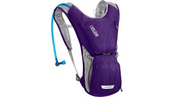 Camelbak Aurora mochila con sistema hidratante Señoras-mochila parachute purple/azul depths (Packvolumen: 3L+2L Reservoir)