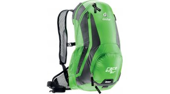 Deuter Race EXP Air mochila 12+3L spring/anthracite