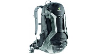Deuter Trans Alpine 32 EL Rucksack black/granite