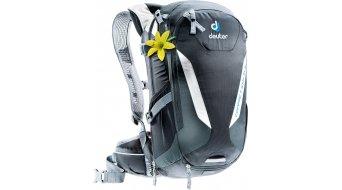 Deuter Compact EXP 10 SL mochila Señoras-mochila negro/granite (sistema hidratación-compatible)