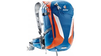 Deuter Compact EXP 12 mochila steel/papaya