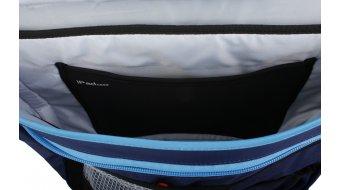 EVOC Messenger Bag 20L tasca stile-bike-messenger black mod. 2016