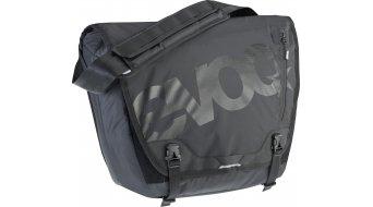 EVOC Messenger Bag 20L bolso estilo mensajero en bici negro Mod. 2016